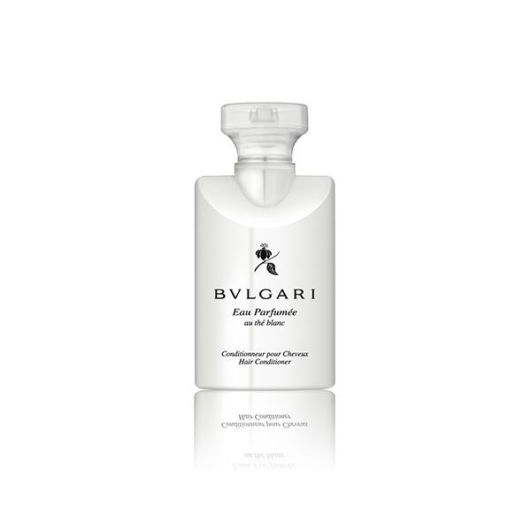 BVLGARI Thé Blanc_hair conditioner 40ml