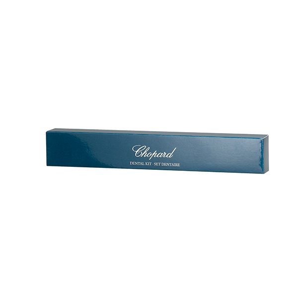 CHOPARD HAPPINESS_dental kit