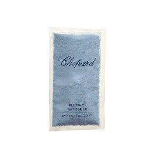 CHOPARD HAPPINESS_relaxing bath milk