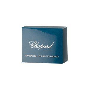 CHOPARD HAPPINESS_shoe polish