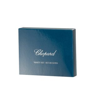 CHOPARD HAPPINESS_vanity set