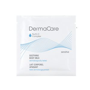 DERMACARE_body milk sachet 10ml