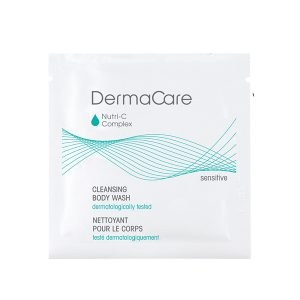 DERMACARE_body wash sachet 10ml