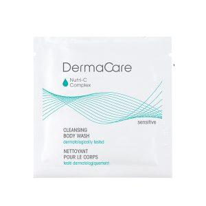 DERMACARE_body wash sachet 10ml