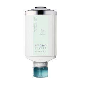 HYDRO BASIC_press&wash system_liquid soap 300ml