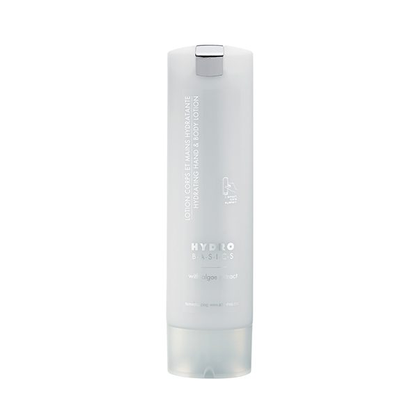 HYDRO BASIC_smart care system_hand&body lotion 300ml