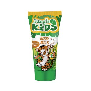 JUNGLE KIDS_body milk 30ml