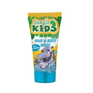 JUNGLE KIDS_hair&body wash 30ml