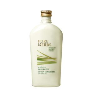PURE HERBS_body lotion 250ml