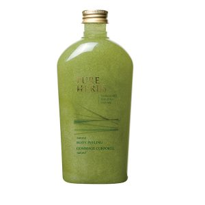 PURE HERBS_body peeling 250ml