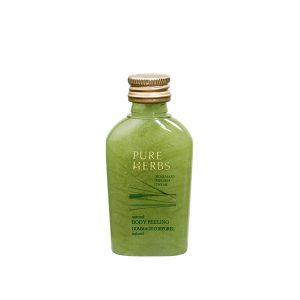 PURE HERBS_body peeling 35ml