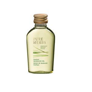 PURE HERBS_massage oil 35ml