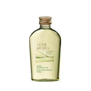 PURE HERBS_massage oil 60ml
