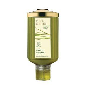 PURE HERBS_press&wash_hair&body shampoo 300ml
