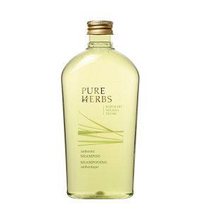 PURE HERBS_shampoo 250ml
