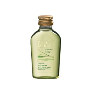 PURE HERBS_shampoo 35ml