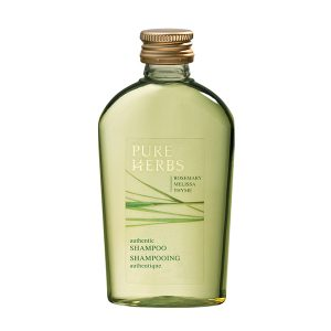 PURE HERBS_shampoo 60ml