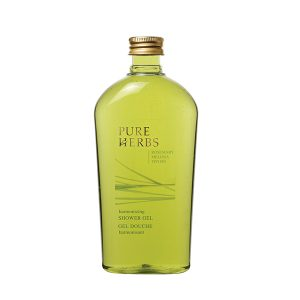 PURE HERBS_shower gel 250ml