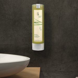 PURE HERBS_smart care system_shampoo 300ml