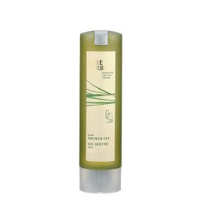 PURE HERBS_smart care system_shower gel 300ml
