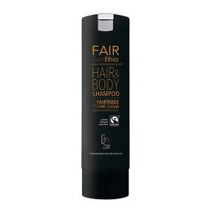Fair CosmEthics šampon za tijelo i kosu