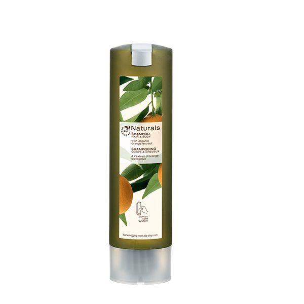 Naturalis šampon